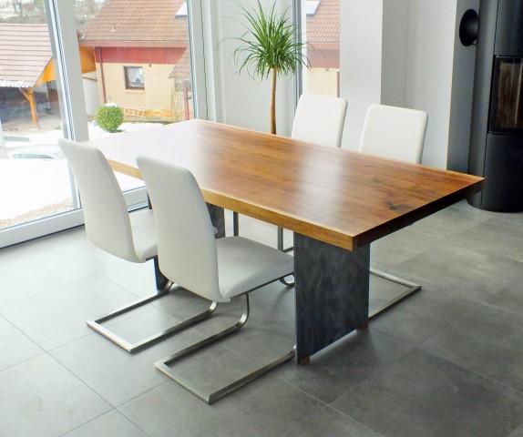 Hervorragend Tisch Amerikanischer Nussbaum